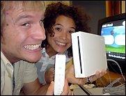 Sie ist da! - Nintendo Wii @ GIGA