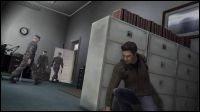 Sierra entwickelt Robert Ludlum's The Bourne Conspiracy - Robert Ludlum's The Bourne Conspiracy- Bournes Identitätsfindung auf NextGen