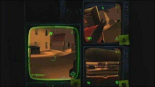Signal Ops - Steuert vier Charaktere gleichzeitig in diesem Indie-FPS