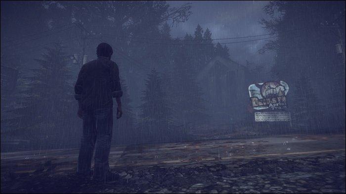 Silent Hill - Downpour: Konami gibt Release-Termine der kommenden Spiele bekannt