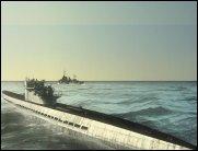 Silent Hunter 4: U-Boat Missions - Aufgetauchte Impressionen
