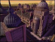 SimCity Societies - Bunter Städtebau