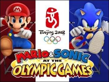 Skandal: Mario und Sonic spielen zusammen?