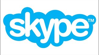 Skype-App für's iPad mit Fehlstart