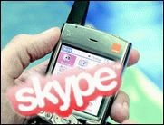 Skype für Euer Smartphone!
