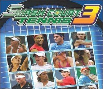 Smash Court Tennis 3 auf dem Prüfstand!