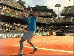 Smash Court Tennis 3 - Dabei sein beim edlesten Sport der Welt