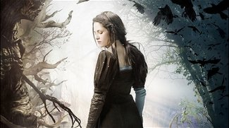 Snow White and the Huntsman - Beeeella als Schneewittchen!