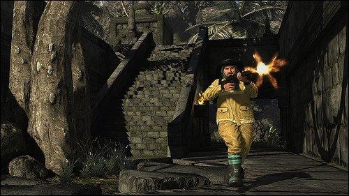 SOCOM: Special Forces - Demolition DLC bringt neuen Spielmodus