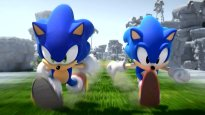 Sonic - Alt trifft neu im neuen Spiel