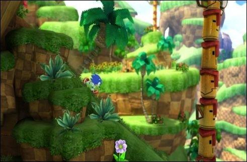 Sonic: Generations - Demo ist ab sofort verfügbar