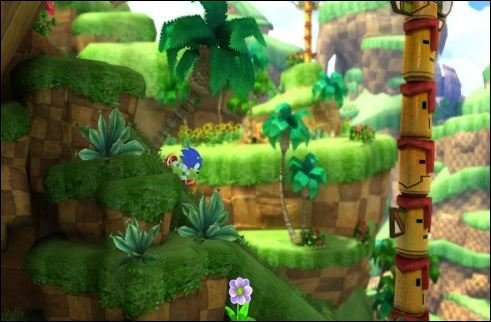 Sonic: Generations - Kommt am 4.November