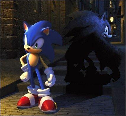 Sonic Unleashed - Es darf wieder geigelt werden!