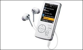 Sony belebt den Walkman wieder - Sony belebt den Walkman wieder