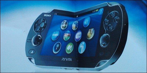 Sony NGP - PS Vita der finale Name?