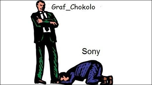 Sony - PS3-Hacker graf_chokolo geht ins Gefängnis