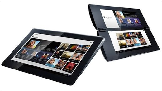 Sony S1 und S2 - Erste technische Specs und möglicher Release-Termin