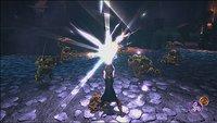 Sorcery - Move-Titel befindet sich noch in Entwicklung