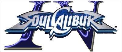 Soul Calibur IV - Neue Heldin ist richtig spitz!
