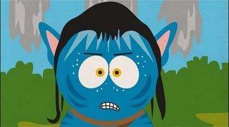 South Park - Avatar, Pulp Fiction, etc. im South Park-Stil