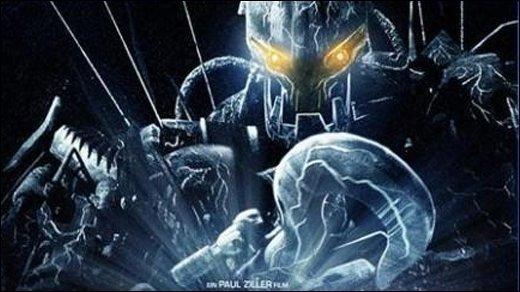 Space Transformers: DVD-/ BD-Kritik - Metallgekloppe für Drei Fuffzich