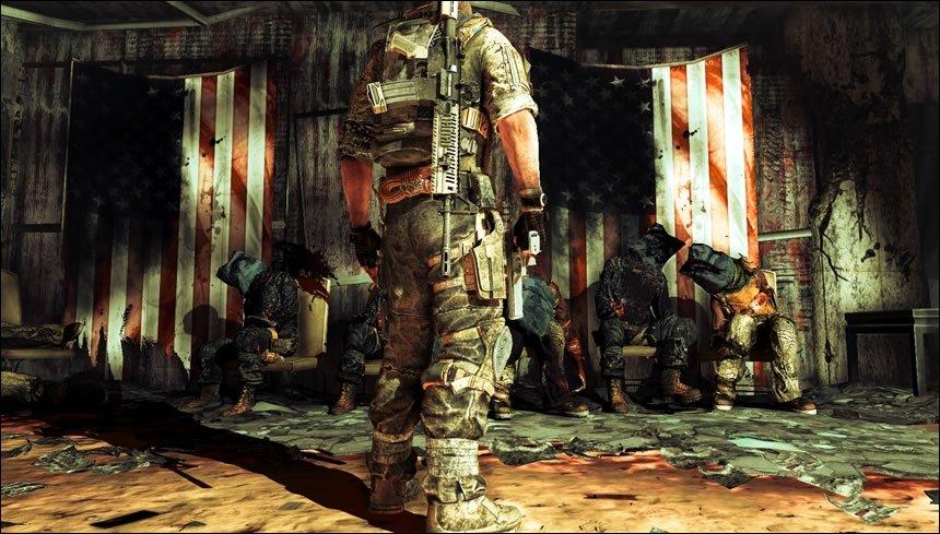 Spec Ops - The Line: 2K gibt Release-Termin bekannt