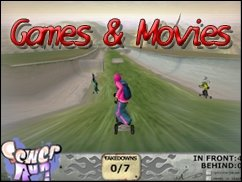 Spektakuläre Skater Games &amp&#x3B; Movies
