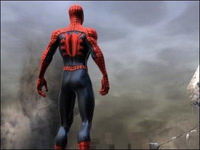 Spider-Man: Web of Shadows - Erste Bilder von Spidey neustem Abenteuer