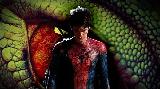 Spider-Mans neuer Gegner  - Kann Lizard &quot&#x3B;The Amazing Spider-Man&quot&#x3B; noch retten?