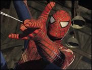 Spidy schwingt auf der Wii - rasantes Gameplay Video