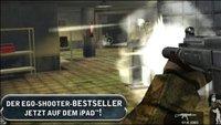 Spiele-Apps - EA-Spiele fürs iPad nur 79 Cent