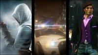 Spiele-Releases 2011 - Es ist noch nicht vorbei - AC, Halo, NFS, Zelda und mehr