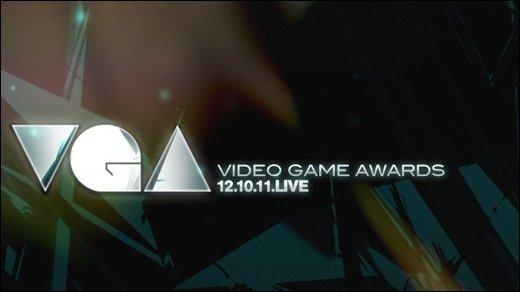 Spike TV Video Game Awards 2011 - Alan Wake, Metal Gear Solid: Rising &amp&#x3B; mehr