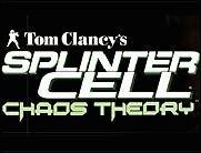 Splinter Cell Chaos Theory DS - Wir haben die Infos &amp&#x3B; die Bilder
