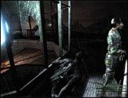Splinter Cell Chaos Theory: Kampftraining Teil 2 - Splinter Cell Chaos Theory: Neues NSA Trainingsvideo erschienen