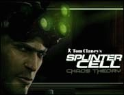 Splinter Cell: Chaos Theory: Neues Trainingsvideo