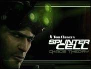 Splinter Cell-Film in Planung!