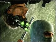 Splinter Cell HD Collection - Verspätung auf September