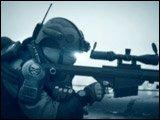 Splinter Cell - Live Action Trailer von Future Soldier