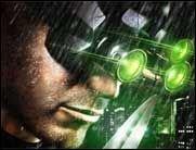 Splinter Six Double Advanced Vegas Recon