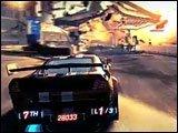 Split/Second - Trailer zeigt schnelle Drifts und heiße Reifen