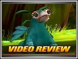 Spore Hero - Der Video-Test zum Ableger
