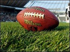 Sport in Deiner Nähe - American Football