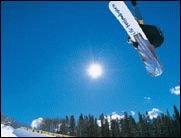 Sport in Deiner Nähe: Snowboard-Contests im Januar