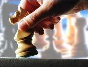Sportcheck: Schach! - Sportcheck: Schach - Der König ist tot, es lebe der König!