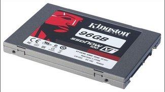 SSD - Ein-Euro-Grenze bei Solid State Disks endlich erreicht