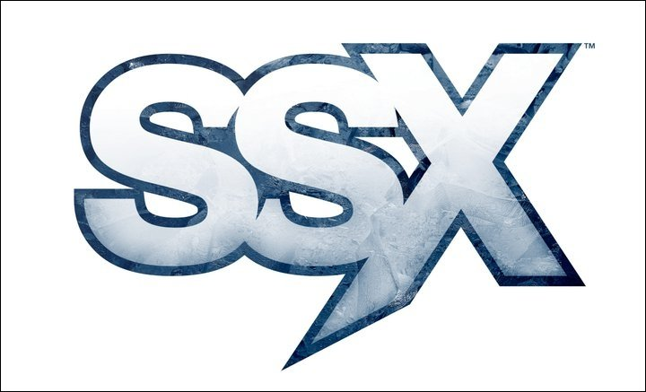 SSX - Drum 'n' Bass Action im neuen Trailer