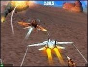 Stahlgewitter am PSP-Himmel: After Burner - Black Falcon