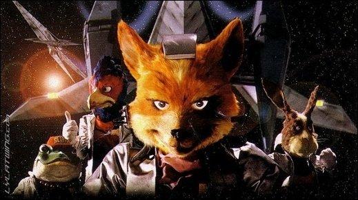 Star Fox 64 3DS - Releasetermin bestätigt