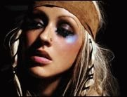 Star of the Day: Christina Aguilera